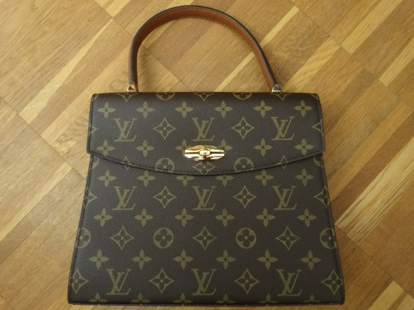 Louis Vuitton Malesherbes