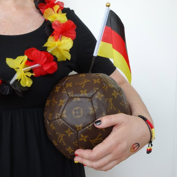 Louis Vuitton Fussball FIFA World Cup essence HappyFace313