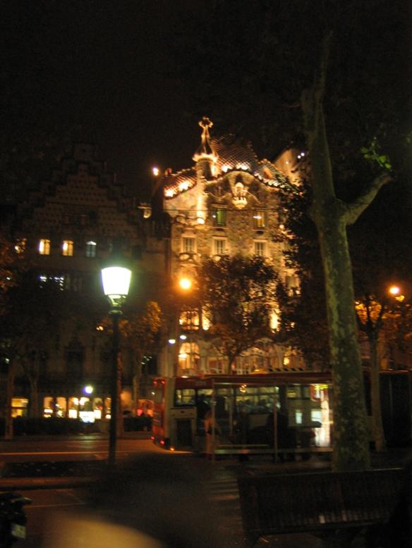Barcelona 11 HappyFace313