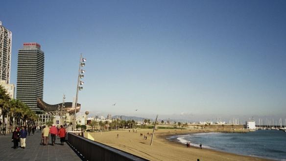 Barcelona 9 HappyFace313
