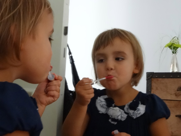 Die Lütte testet aquatix jelly lipgloss