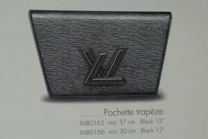 Details © Louis Vuitton Le Catalogue 1991