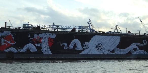 Blohm & Voss Dock 10