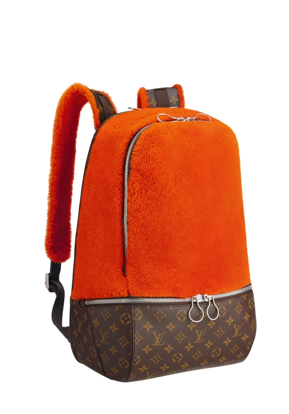 Marc Newson LV Fleece Pack