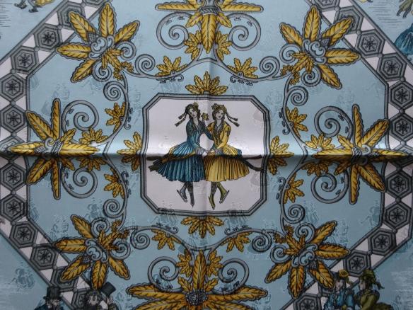 Detail Hermès Joies d'Hiver