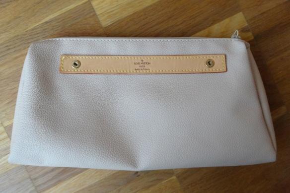 Louis Vuitton detachable Toiletry Bag