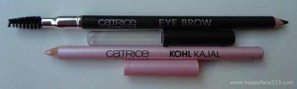 Catrice Eye Brow Stylist & Khol Kajal