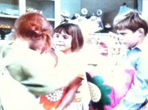 Pippi, Annika & Tom