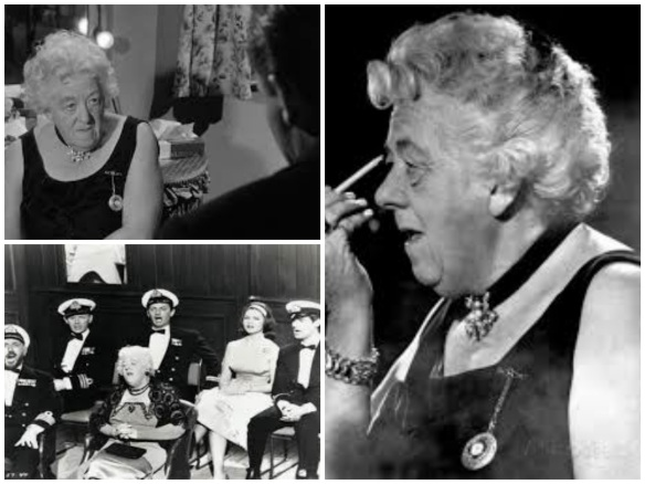 Margaret Rutherford / Miss Marple